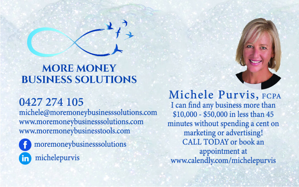 More money Business Solutions