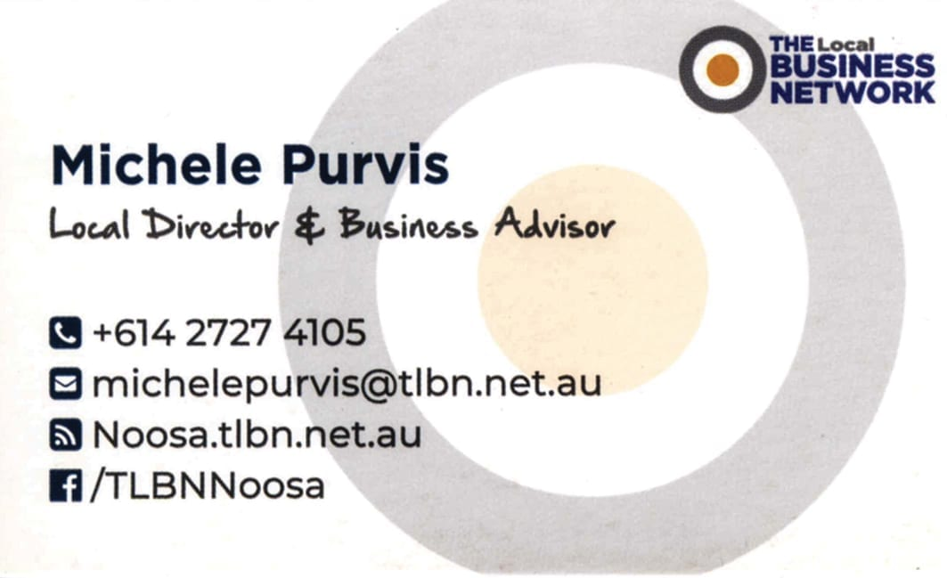 The Local Business Network - Noosa