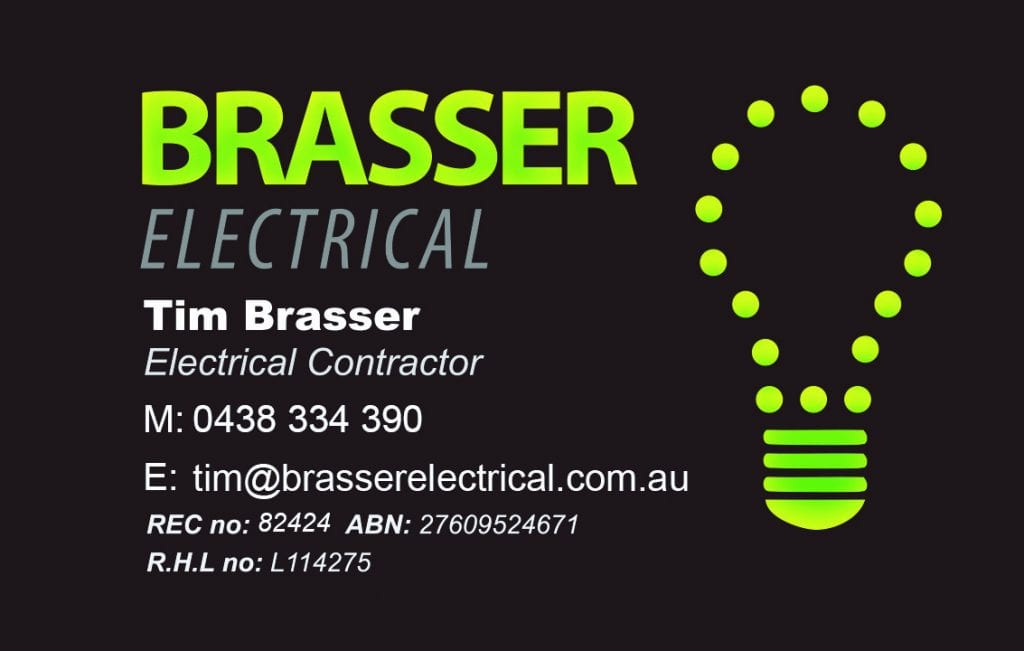 Brasser Electrical